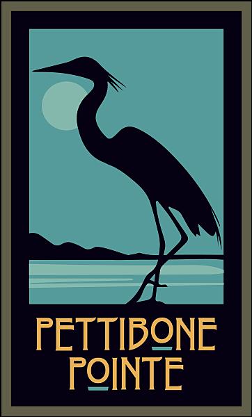 Pettibone Pointe Logo